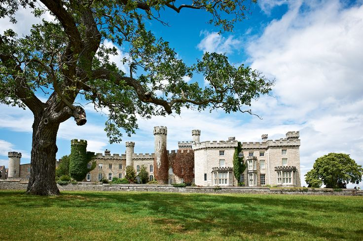 Book A Break At Bodelwyddan Castle Hotel With Huge Online Offers On Midweek Weekend Breaks In North Wales