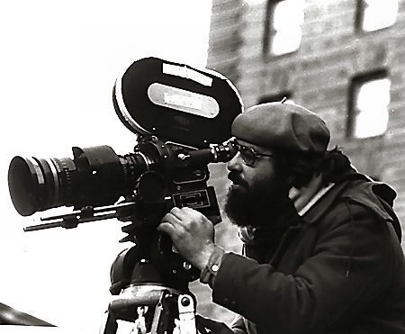 Francis Ford Coppola is a Pioneer of the Digital Video Revolution. The reason we even have HD video is because of him. I salute him as one of my hero's and bow to his his contribution. - Source: Bendrix got this from @Amber DuPuy via. http://www.freeinfosociety.com/article.php?id=71