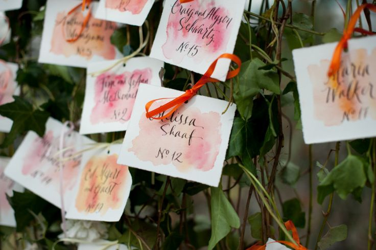 Nature's Finest - Elegant Wedding Ideas and Elegant Weddings Tips