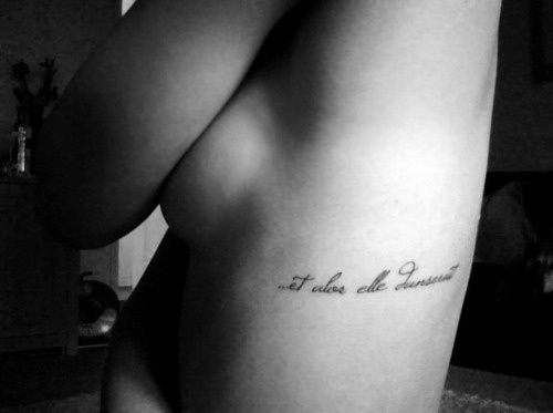 The Best Foreign Language Tattoos!
