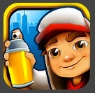 Subway Surfers -  Free Android Fun