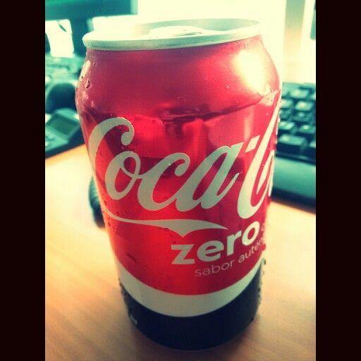 #cocacola #zero