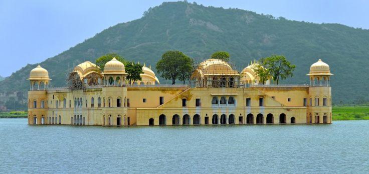 Viaje de novios a India Romántica - Jaipur #ViajeDeNovios #LunaDeMiel #India