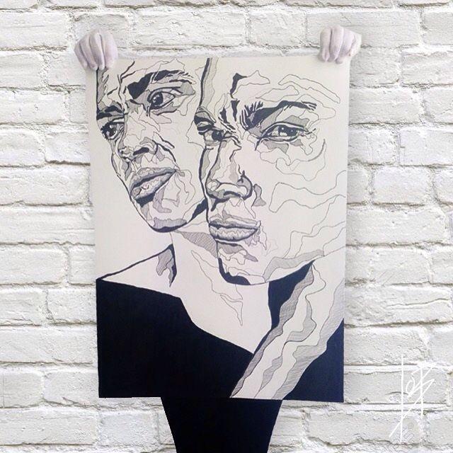 Works by #CharlotteHawleyCreative