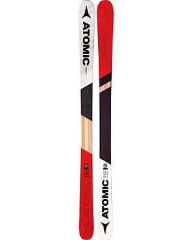 Atomic Skis Online   Skis and Boots - Atomic 17 Punx Five Skis w Z12 90mm Bindings