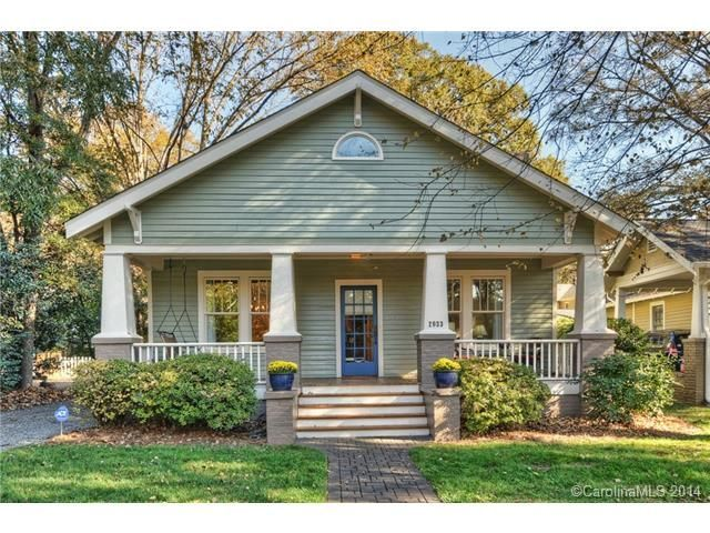44 best dream homes images on pinterest dream homes for Craftsman homes in charlotte nc