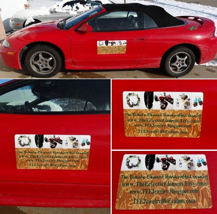 Best Car Magnets Images On Pinterest Car Magnets Awareness - Custom car magnets business