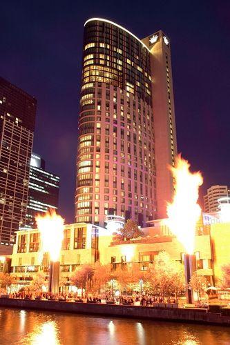Crown Casino Melbournes largest multi-purpose venue.