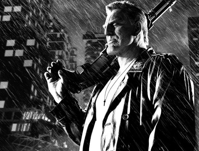 """Sin City: A Dame to Kill For"" Yeni Fragman!  http://www.kapakmagazin.com/sin-city-dame-kill-for-yeni-fragman/"