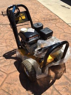 NEW TITAN INDUSTRIAL PRESSURE WASHER.  Online Auction closing on Sunday June 11th at 5:07 PM PST  #CalAuctions #CalEstateSales #SanDiegoAuctions #AuctionsinSanDiego #AuctionEvents #EstateAuctions #EstateAuction #Auction #BenefitAuction #OnlineAuction