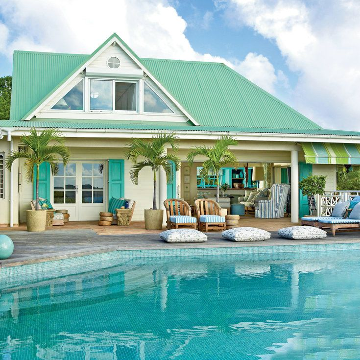 Pick the Perfect Exterior Paint Color - Coastal Living