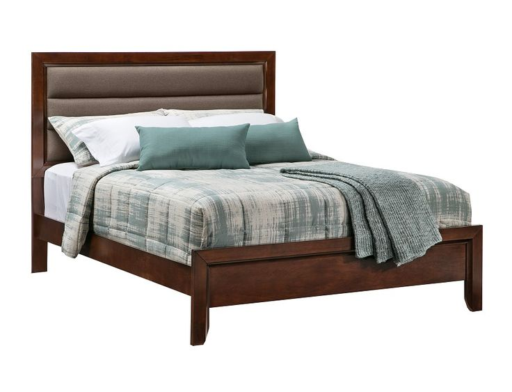Slumberland Marabela Collection Cherry Queen Bedstead 02 03 15 For The Home