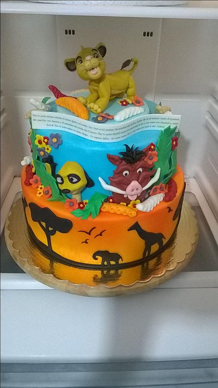 17 migliori idee su Torte Di Leone su Pinterest Cupcakes ...