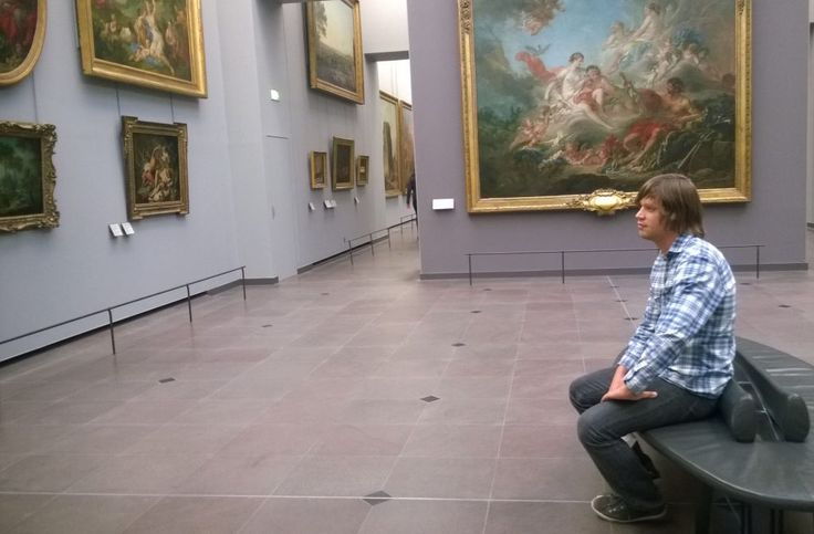 The Louvre - Everything you need to know for a visit to The Louvre