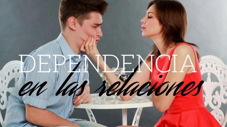 Liked on YouTube: La Dependencia En Las Relaciones #Psicología Visual Estas relaciones de dependencia son muy dañinas para ambas partes y no tienen nada que ver con lo que entendemos por una pareja enamorada aunque a veces pueda parecer que es eso lo que están sintiendo. la pasión y la dependencia son dos emociones o sentimientos que en realidad no tienen nada que ver con lo que vamos a llamar como Amor Maduro. Si bien la pasión puede ser un ingrediente del que tomar algo de vez en cuando no…