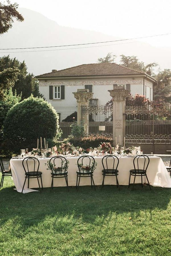 This Couple Pulled Off a $12K Italian Destination Wedding and It. Was. Everything.