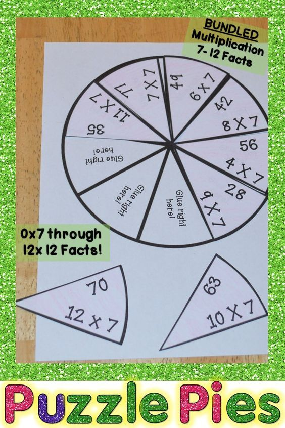 fast math facts Flashcards and Study Sets | Quizlet