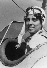 """Willa Brown Chappell co-founded the National Airmen's Association of America, an organization whose mission was to get African Americans into the United States Air Force.  In 1940, she and her first husband, Lieutenant Cornelius R. Coffey started the Coffey School of Aeronautics, where some of the approximately 200 pilots who trained there eventually became """"Tuskegee Airmen."""""""