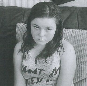 Concern for missing Kendal girl, 14 http://www.cumbriacrack.com/wp-content/uploads/2017/05/Chloe-Johnson.jpg Police are concerned for the welfare of a missing 14-year-old girl from Kendal. Chloe Johnson was last seen yesterday (24th May) at around 9:25pm    http://www.cumbriacrack.com/2017/05/25/concern-missing-kendal-girl-14/