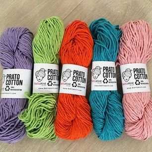 New #colours, new #package, new #name... Soon #online our #recycled #cotton! Stay tuned!