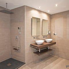 Grupo Inventiaが手掛けた浴室