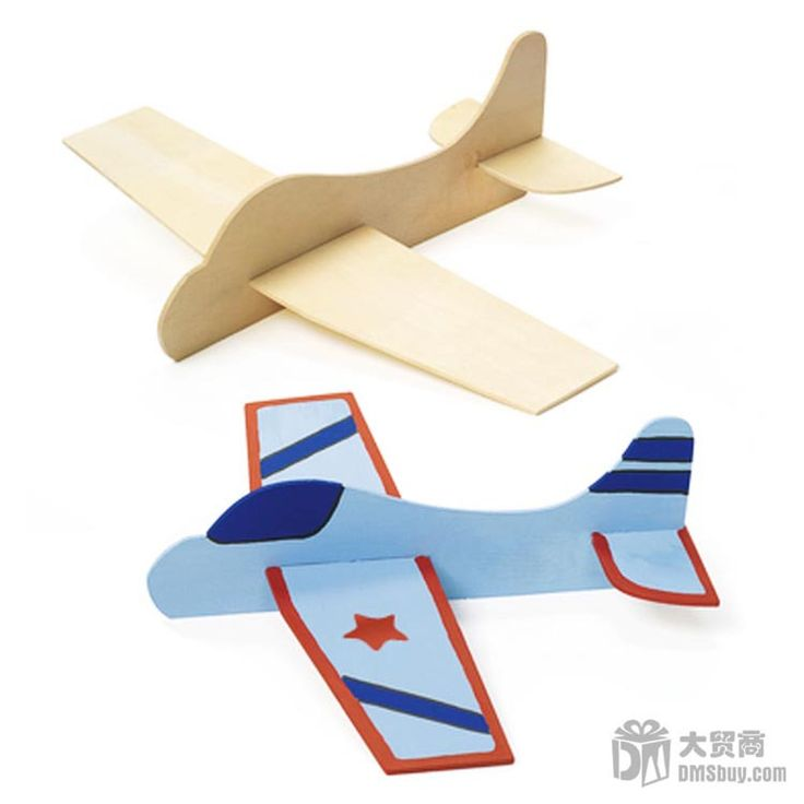 """Cheap Diecasts & Toy Vehicles on Sale at Bargain Price, Buy Quality jets stocking, flyer, flyer free from China jets stocking Suppliers at Aliexpress.com:1,product category:DIY Wood airplane 2,Color:White 3,size:8 4/5""""length,8 1/2""""width 4,Features:Diecast,DIY 5,Type:Airplane"""