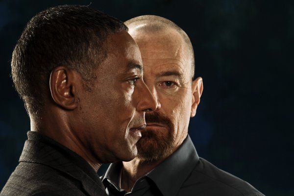 'Breaking Bad': Gus Fring and what may be series' finest hour  I'm going to miss Gus.