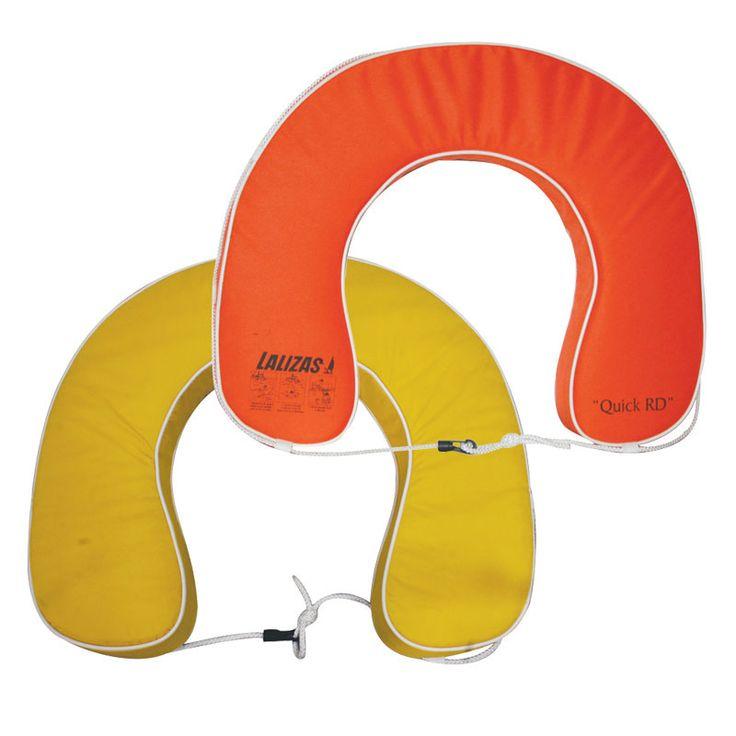 Horseshoe Lifebuoy ''Quick RD'', 142N image