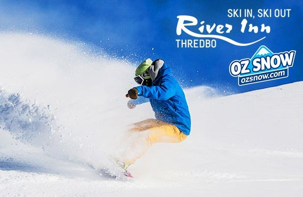 NSW - Thredbo Ski Trip with Hotel & Equipment Hire