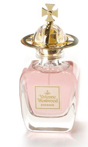 Boudoir Vivienne Westwood perfume - a fragrance for women 1998