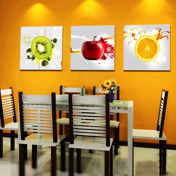 17 best ideas about bright dining rooms on pinterest for Bright dining room ideas