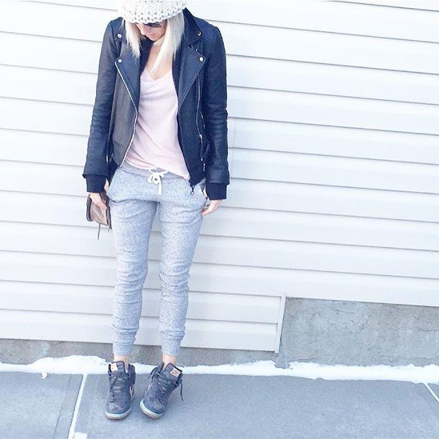 Winter/Fall Fashion
