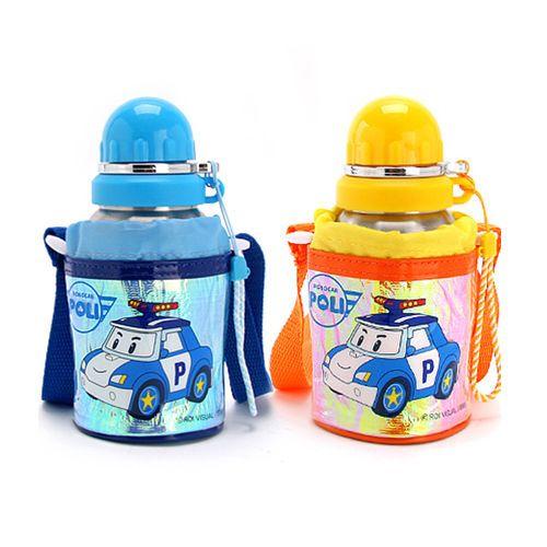 Housewares Household Articles- Roboca water bottle & pocket set 4EA