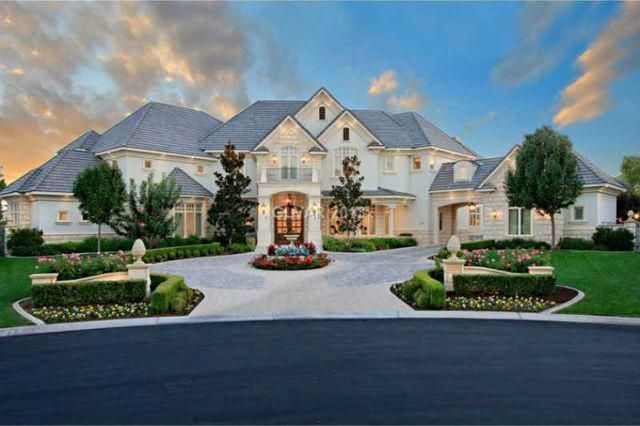 Your Dream House Dreamhouses In 2020 Dream House Exterior Dream Home Design Dream Mansion