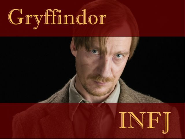 I got: The Counselor: INFJ (Remus Lupin)! What Is Your Harry Potter Personality Type?