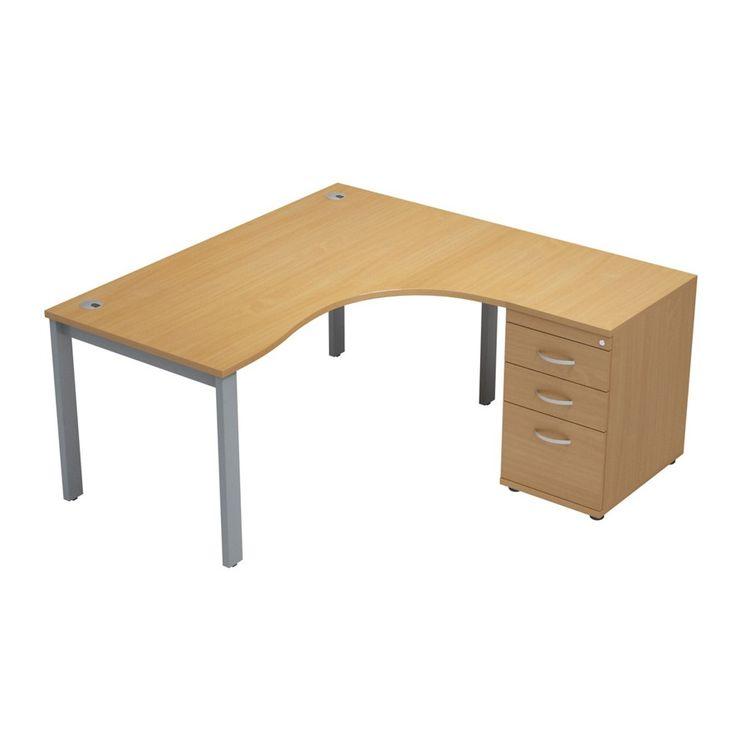 61 best office desks images on pinterest | office desks, office