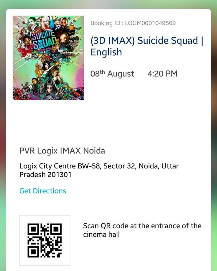 Do hell with the reviews. Crazy awesome movie. Me loving it.   #suicidésquad #movies #movietime #imax #harleyquinn #joker #thejoker #thekillingjoke #margotrobbie #caradelevingne #enchantress #deadshot #willsmith #batman #superman #DC #dccomics #delhi #delhiNCR #noida #bookmyshow #pvr #imax3d #warnerbros #moviebuff #movienight #moviegram #movieday #rottentomatoes #imdb
