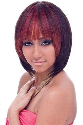 "Outre Human Hair Premium Mix DUBY XPRESS 8"""