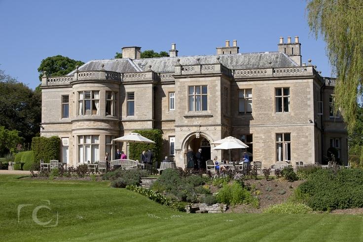 Wadenhoe House, Wedding Venue Oundle nr Peterborough
