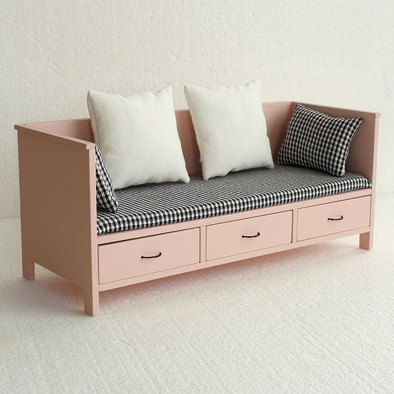Barbie Furniture Diy: Best 25+ Barbie Furniture Ideas On Pinterest