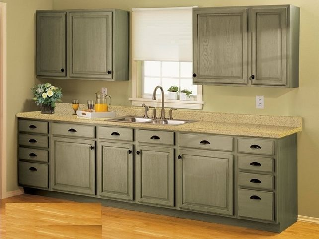 Home depot unfinished cabinets related post from for New ideas for kitchen cabinets