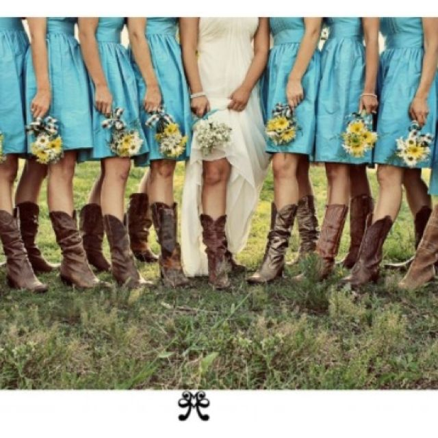Blue country chic wedding … Wedding# ideas for brides, grooms, parents & planners https://itunes.apple.com/us/app/the-gold-wedding-planner/id498112599?ls=1=8 … plus how to organise an entire wedding, within ANY budget ♥ The Gold Wedding Planner iPhone #App ♥ For more inspiration http://pinterest.com/groomsandbrides/boards/