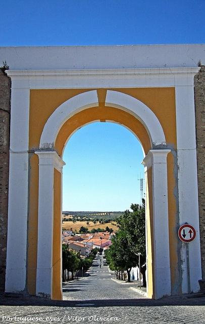 Avis, Alentejo, Portugal. #alentejo #visitalentejo #portugal #visitportugal #avis #village #travel