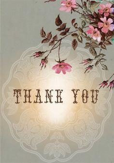Dar las gracias! es importante.Agradecer a la vida, a la naturaleza, a la energía Cósmica!