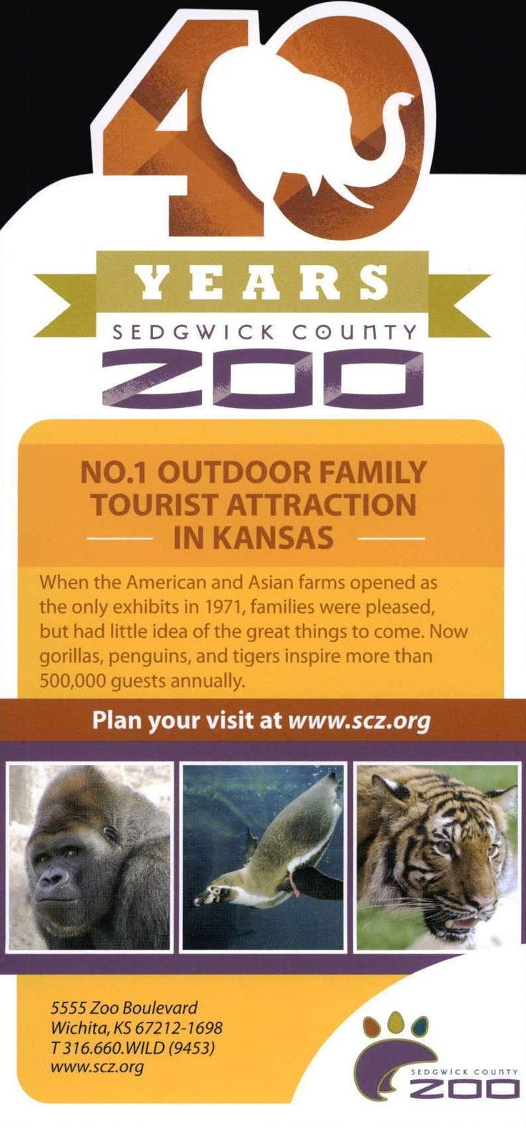 13 Best Images About Sedgwick County Zoo One Of The Top