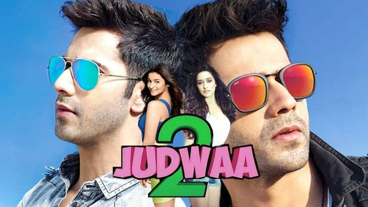Judwaa 2 Full HD Movie Watch Online - Upcoming Indian Hindi action-comedy film directed by David Dhawan, starring Varun Dhawan in a double role....