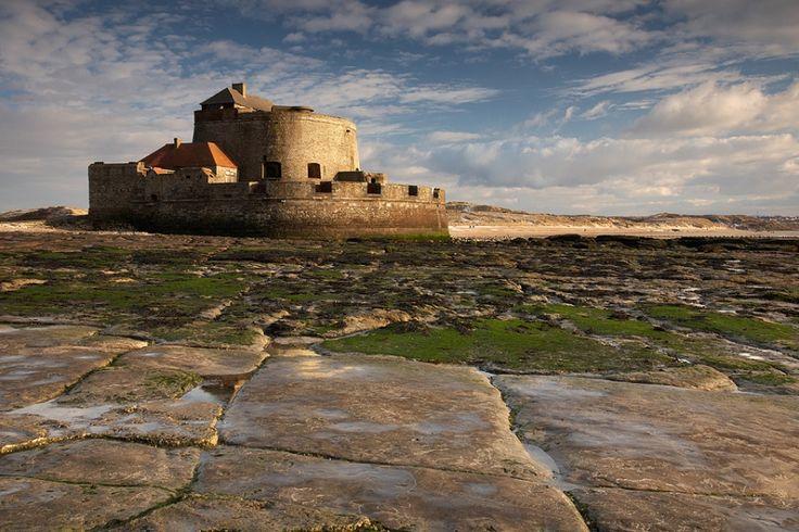 Fort Vauban - Ambleteuse, France