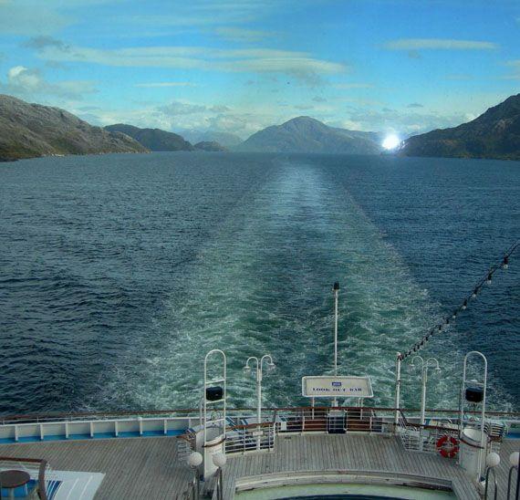 blogdetravel: Croazieră prin strâmtoarea Magellan