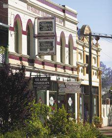 Guildford Heritage Walk Trails - Guildford
