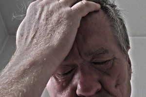 Le rôle du stress dans la maladie de Parkinson. Like maybe a cheating wife??? What do you think? Hmmmm...